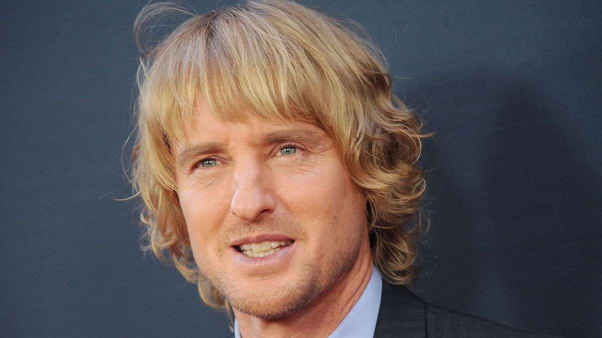 Owen Wilson makes heartbreaking comments about dads