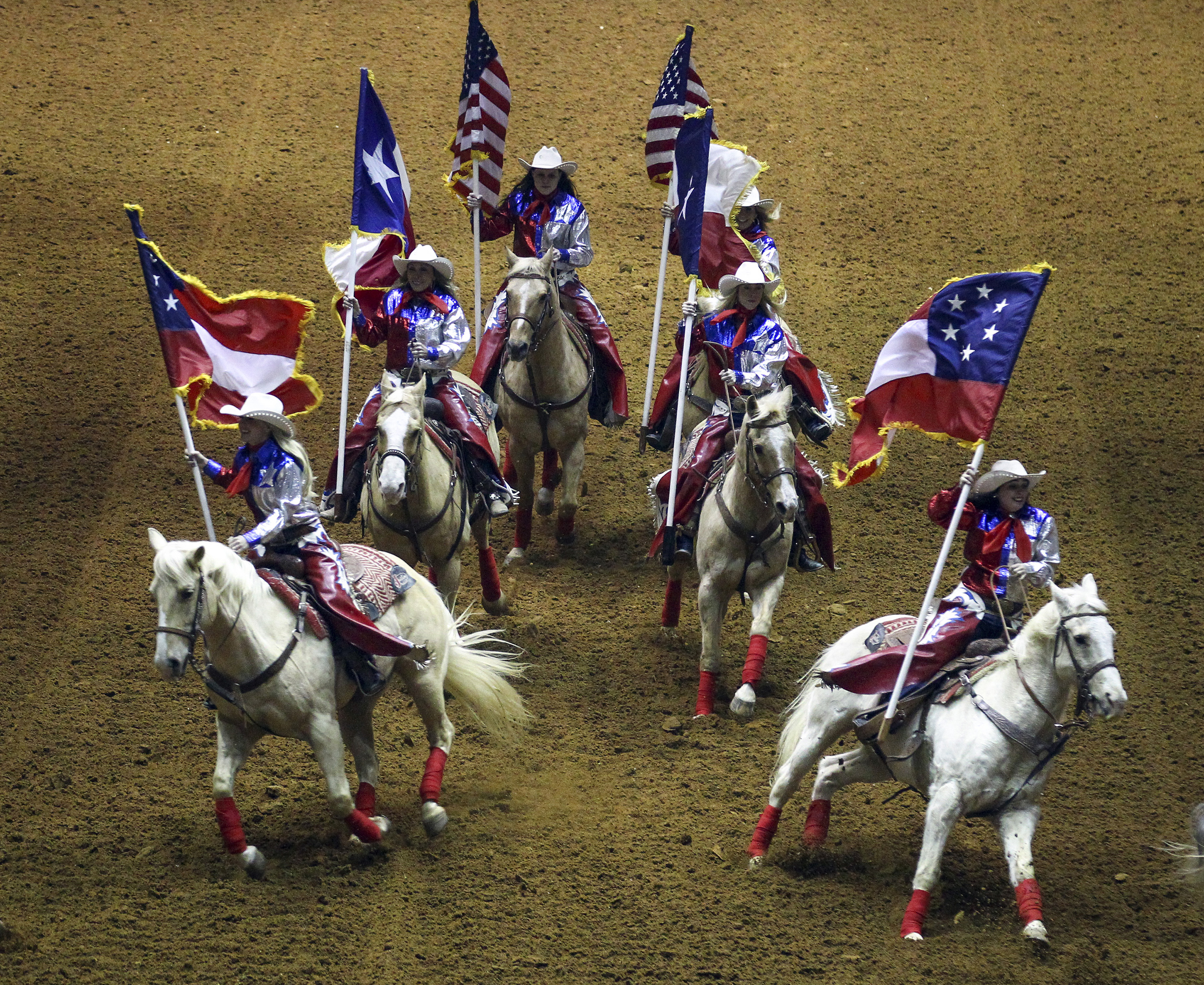 What You Need to Know for the Fort Worth Stock Show & Rodeo's Opening Day