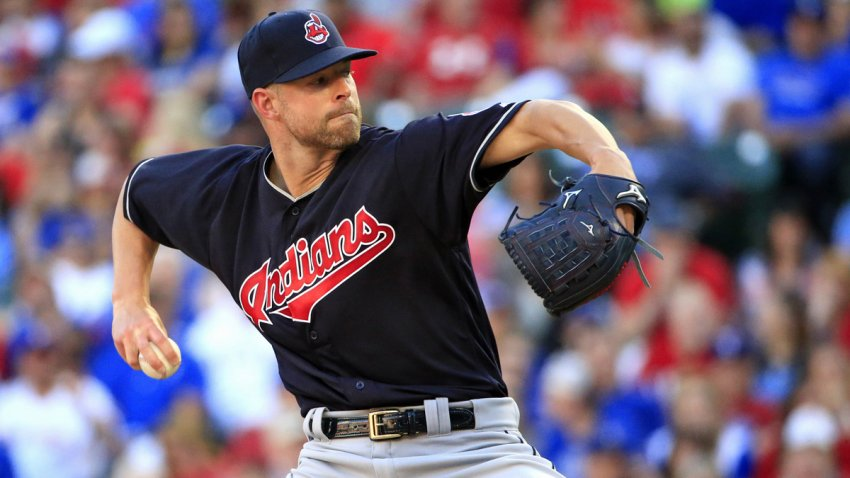 Texas Rangers Get Corey Kluber In Trade With Cleveland Indians Nbc 5 Dallas Fort Worth