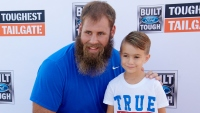 Cowboys Nominate Travis Frederick for Walter Payton Man of the Year Award