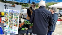 Local Farmer's Markets Fight to Stay Open During Shelter in Place Order