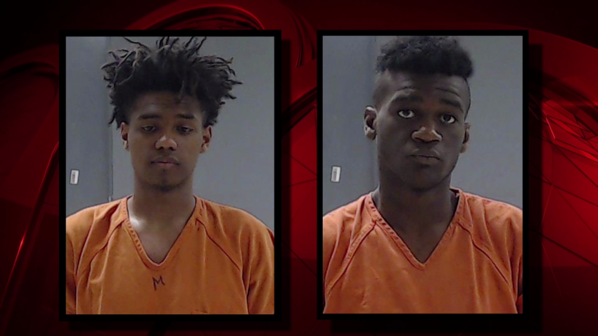 Greenville Aggravated Assault Suspects