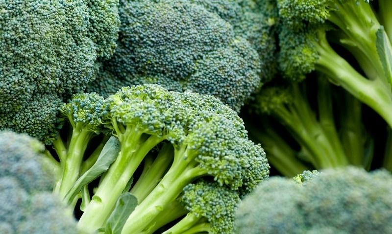 Health Foods Broccoli