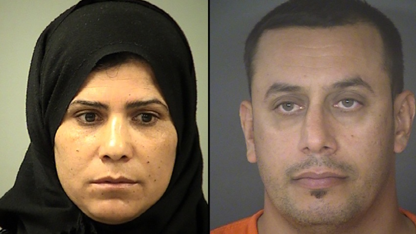 Hishmawi Arranged Marriage