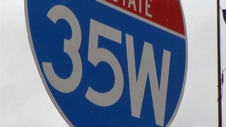 I-35W-sign