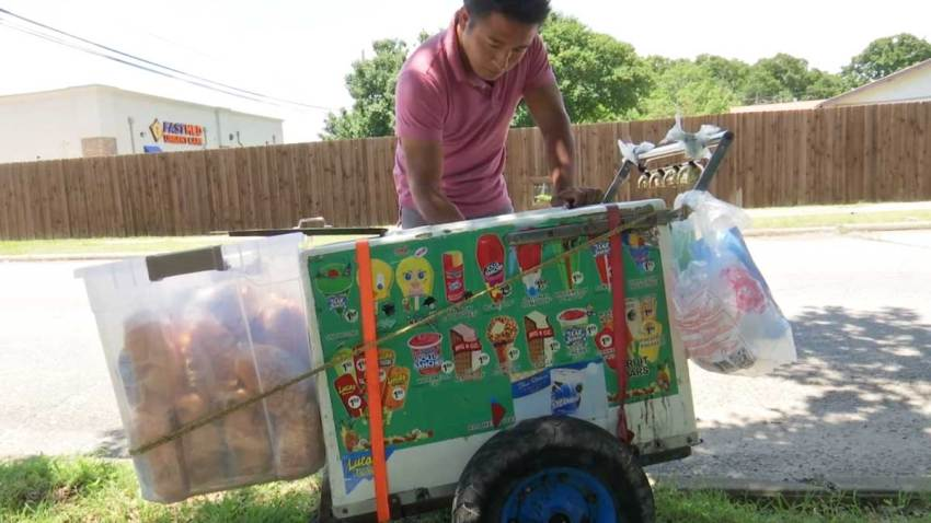 ICE-cream-man-arrested-for-selling-ice-cream-in-mesquite