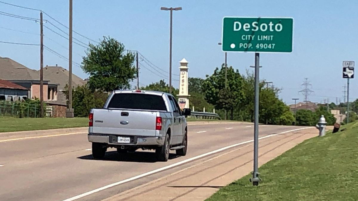 Why So Many COVID-19 Cases In DeSoto?