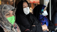 Iran Says 12 Dead From New Virus, Rejects Higher Death Toll