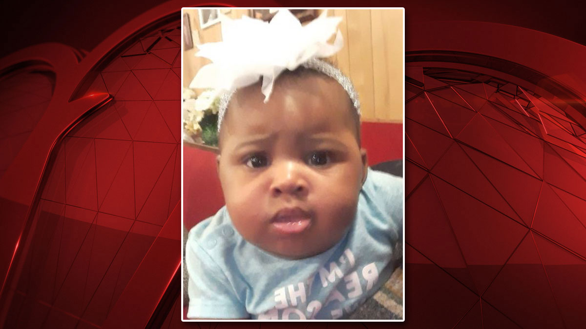 Amber Alert Canceled After Authorities Locate Irving 7 Month Old Nbc 5 Dallas Fort Worth