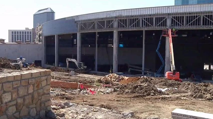 Irving Music Factory Opening Delayed Performers