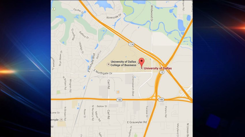 [DFW] Irving Earthquake March 8
