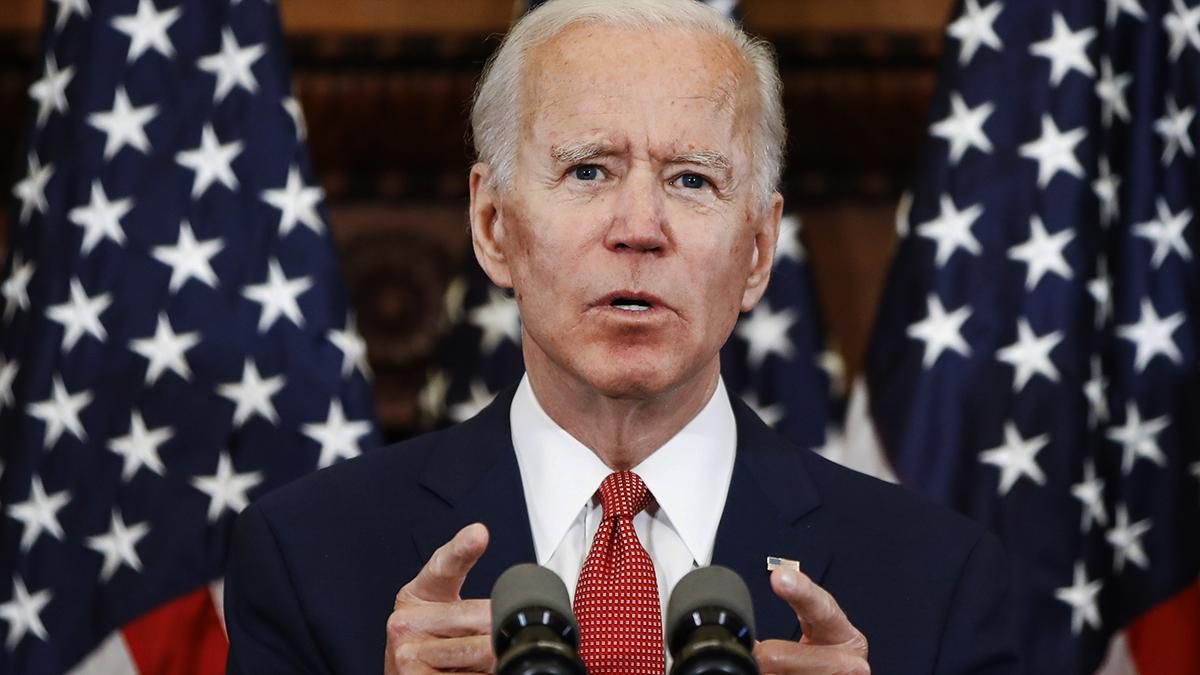 Biden Calls on Facebook to Rein in Misinformation and Voting Threats