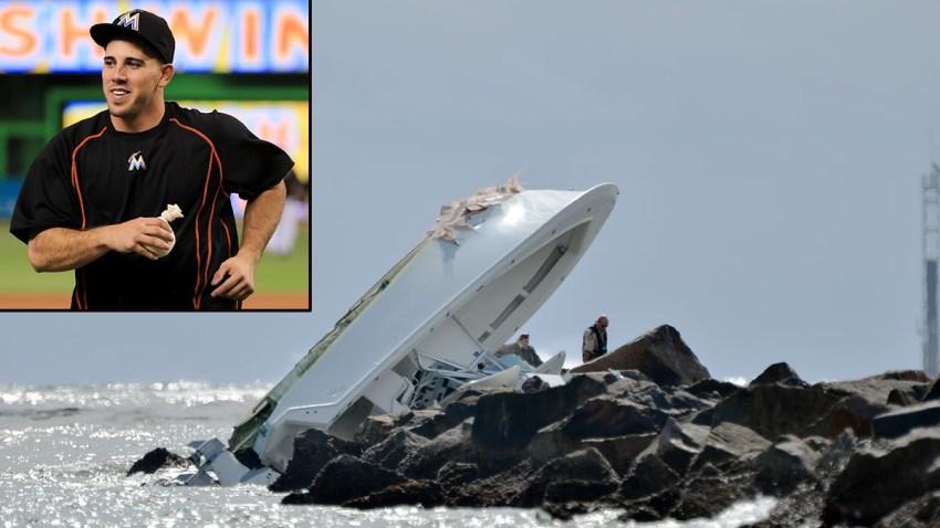 Jose Fernandez Boating Accident