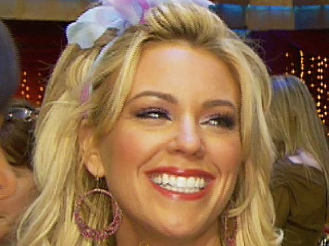 Kate Gosselin DWTS AH Thumb