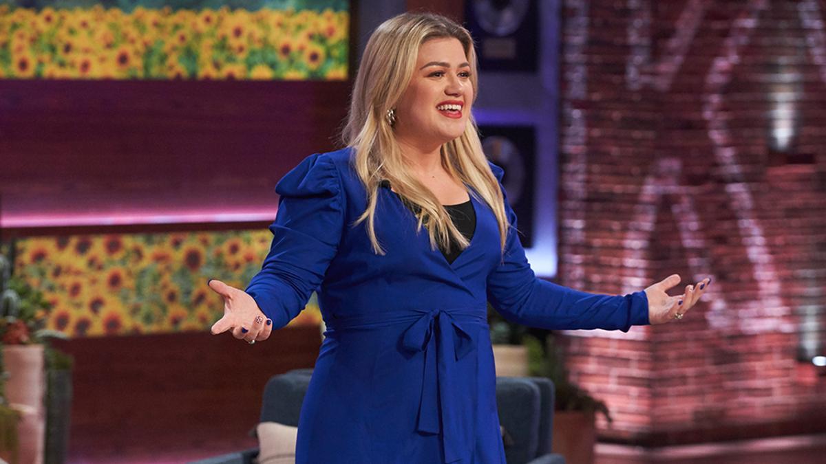 North Texans Appear on The Kelly Clarkson Show Thursday