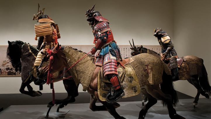 Kimbell Samurai 2014