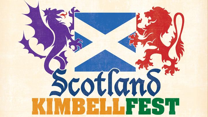 KimbellFest 2015