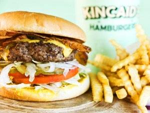 Kincaids-Burger