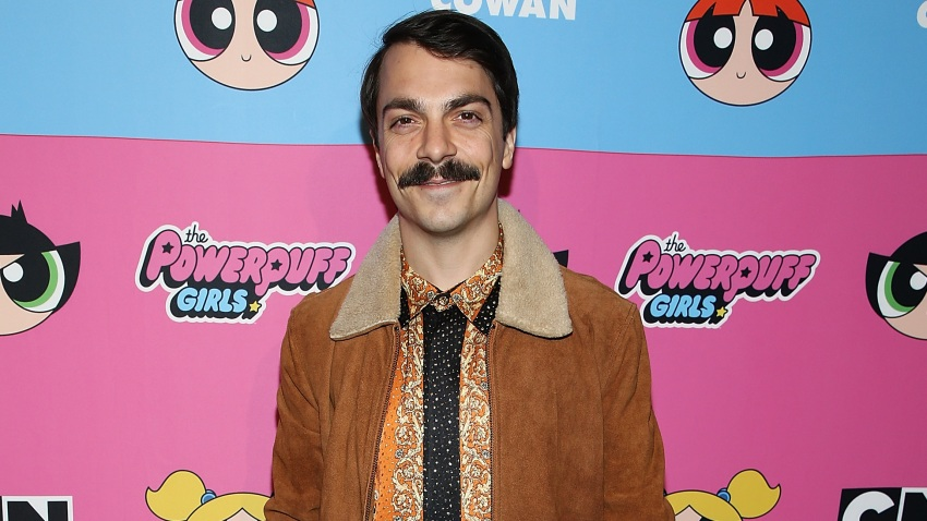 In this March 8, 2019, file photo, Kirby Jenner attends Christian Cowan x The Powerpuff Girls at City Market Social House in Los Angeles, California.