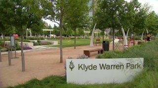 Klyde Warren Park