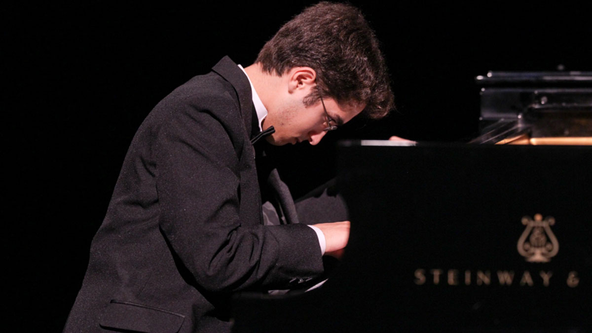 Pianist Kyle Orth Comes Home for Dallas Chamber Symphony Concert