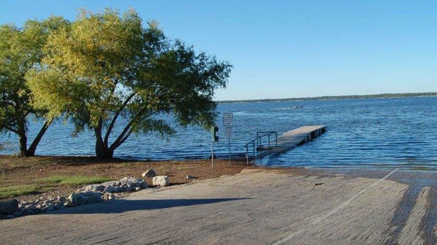 Lake-Grapevine