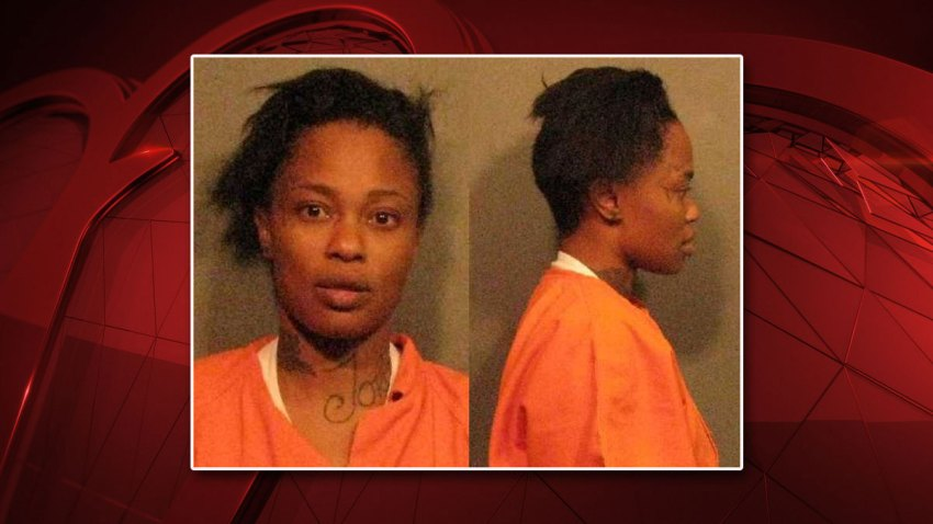Woman Arrested in Louisiana for Deadly Stabbing of Arlington Man