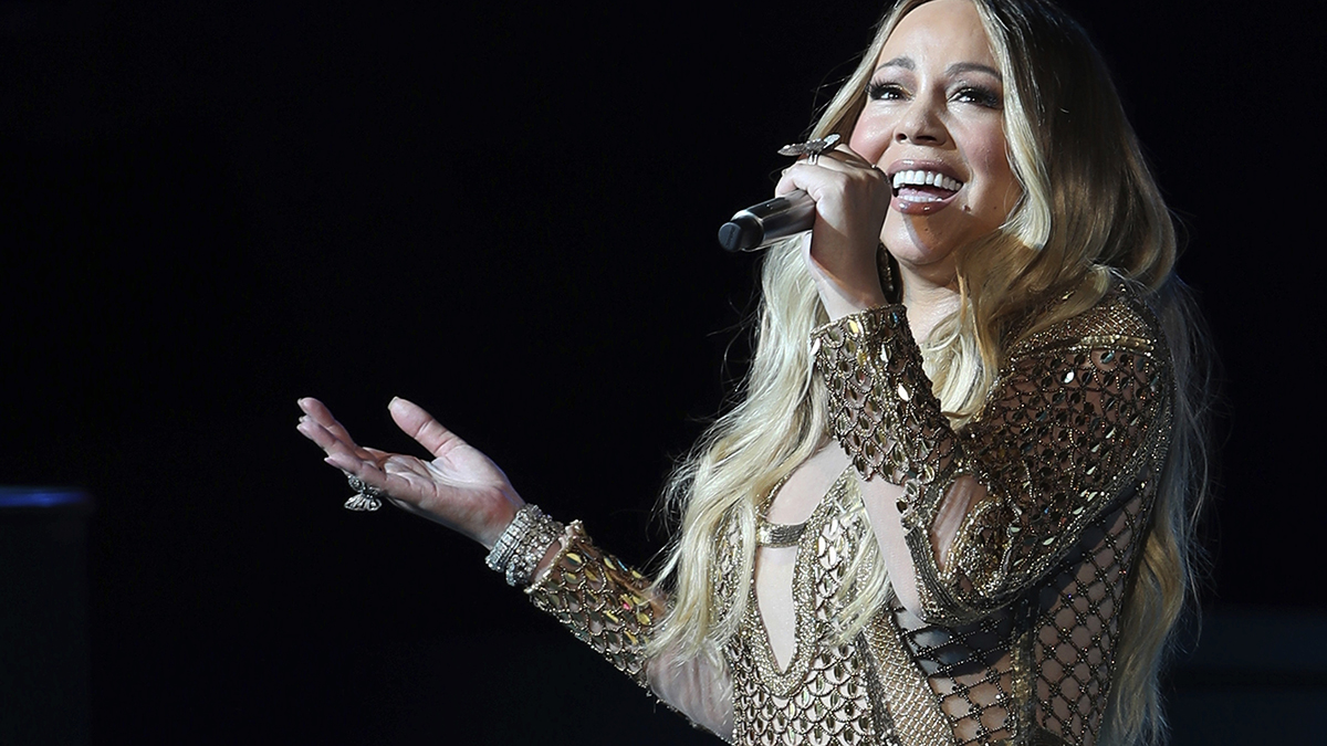 Mariah Carey, the Neptunes in Songwriters Hall's 2020 Class