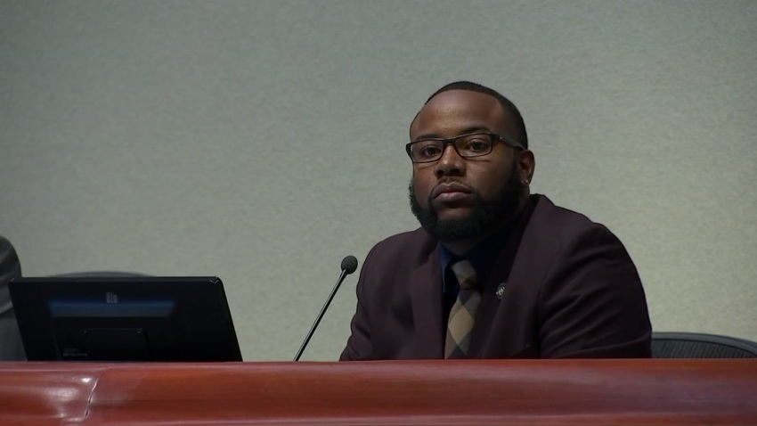 Embattled McKinney City Council Member Responds to Recall Efforts