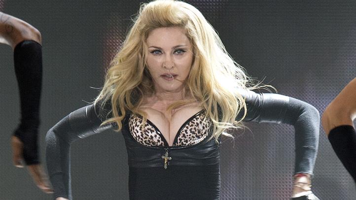 Germany Madonna