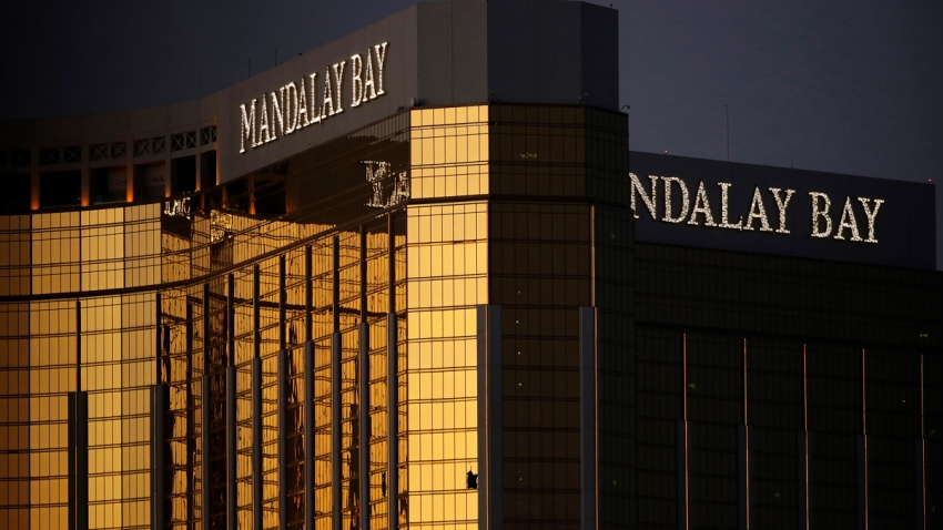 Las Vegas Shooting Lawsuits