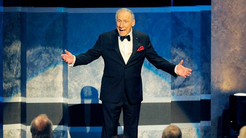 Theater Mel Brooks