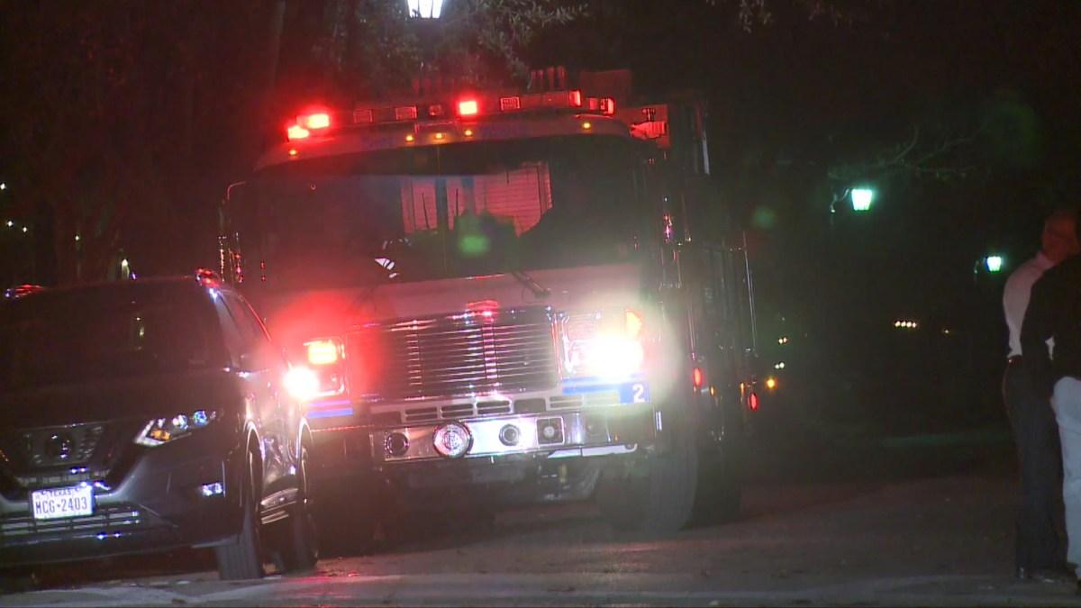 Carbon Monoxide Investigation at Fort Worth Home