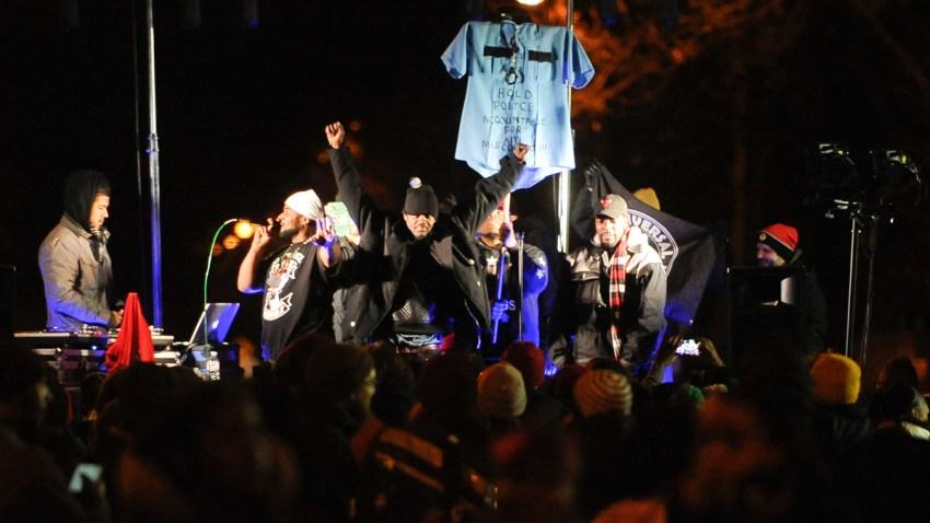 APTOPIX Killings by Police Minneapolis
