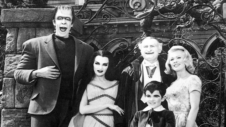Munsters Remake