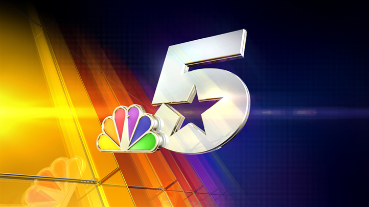 NBC 5 Logo On-Air 722x406
