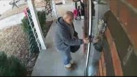 Porch Pirates Get Dirty Diaper Surprise
