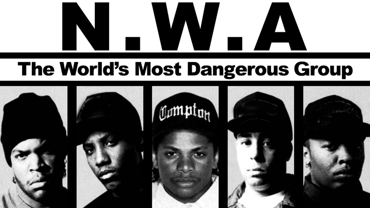 NWA DANGEROUS