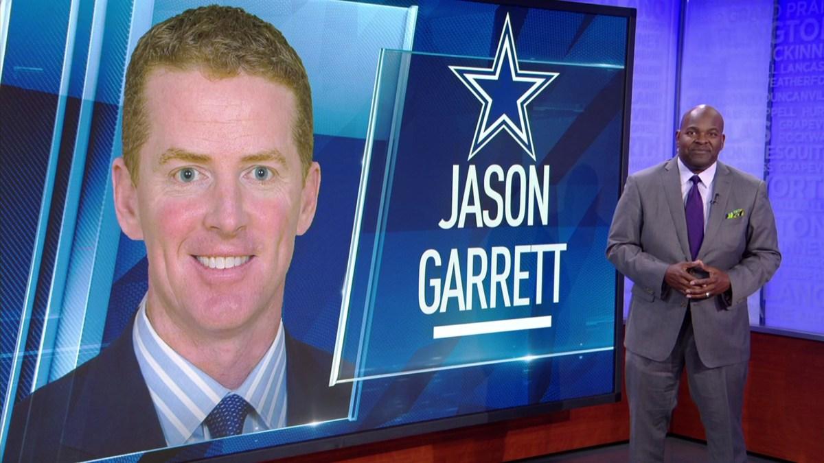 Newy Garrett Decision Should Ve Come Monday Nbc 5