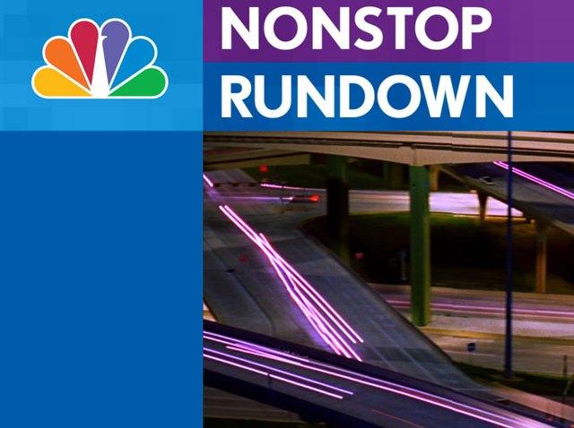 Nonstop-Rundown