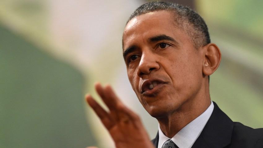 Philippines Obama Asia