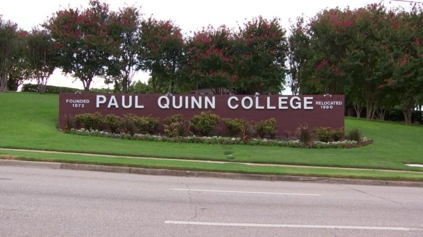 PAUL QUINN MENTAL HEALTH