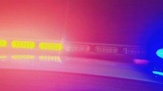 POLICE SIREN 27