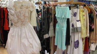 PP Prom Dress