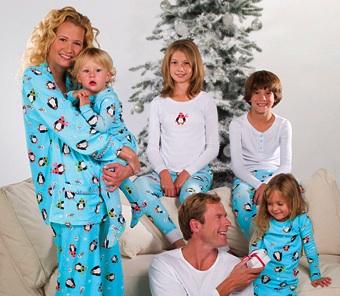 Pajamagram Family
