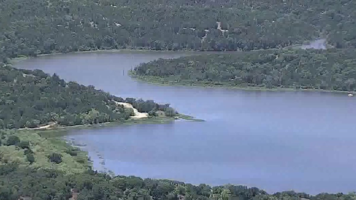 Texas Lawmakers Earmark $12.5M for Palo Mountains State ...