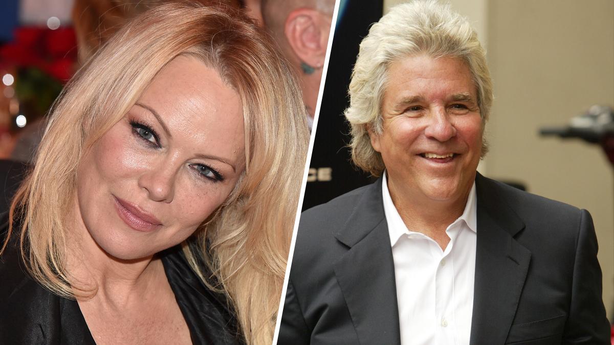 Pamela Anderson and Jon Peters Split 12 Days After Secret Wedding ...