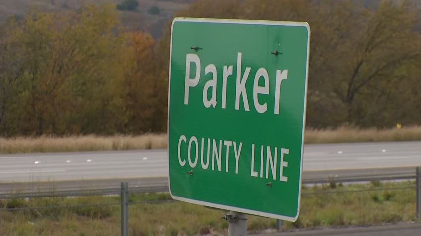 Parker County Line 112013