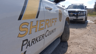 Parker county alguaciles del condado