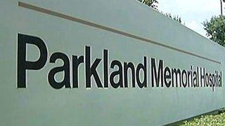 Parkland-Hospital-Sign